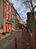 Elfreth's Alley