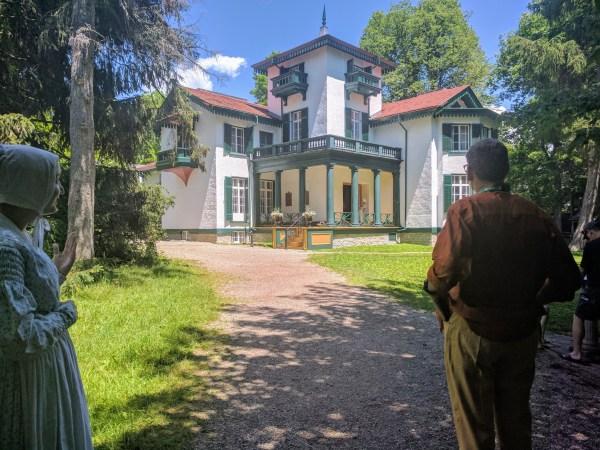 Bellevue House, Kingston