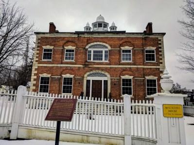 McMartin House, Perth