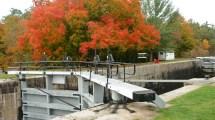 Jones Falls Upper Lock