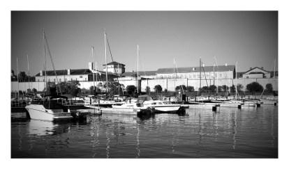 Kingston Harbour