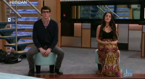 Big Brother Canada episode 23