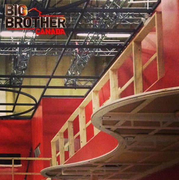 BBCAN2 New house interior