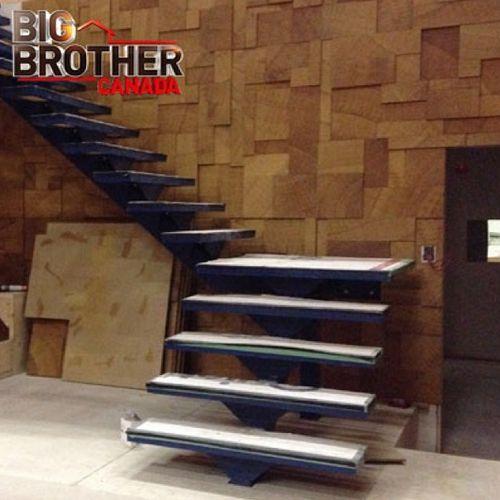 Big Brother Canada 2 house sneak peek