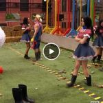 Big Brother Canada 2 - Week 2 HoH comp