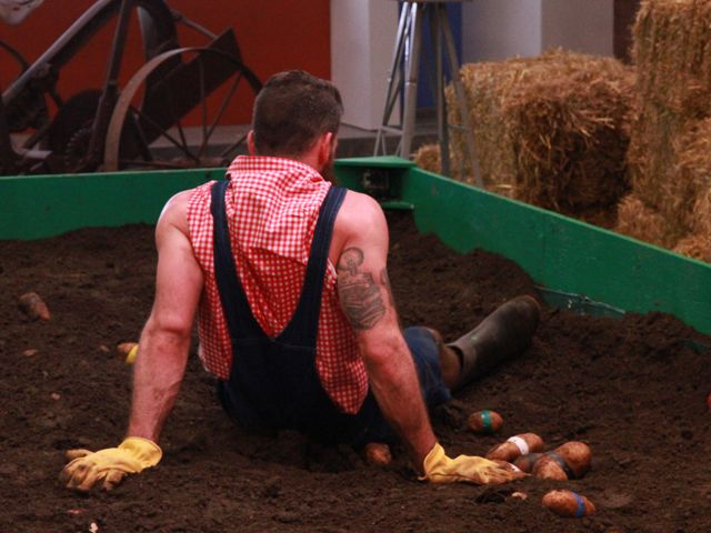 HGs compete on BBCAN2 – 03
