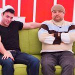 BBCAN2 - Kyle & Paul