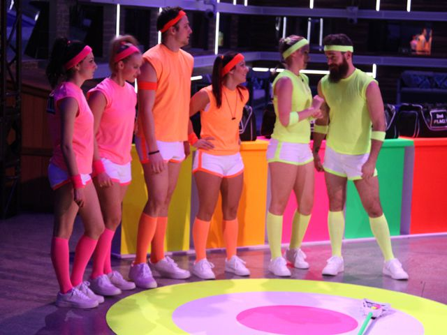 Big Brother Canada 2 – Episode 10 – Veto – 01
