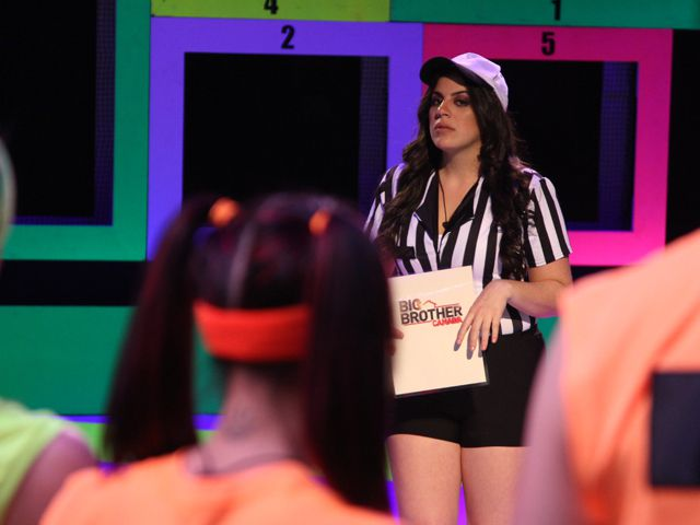 Big Brother Canada 2 – Episode 10 – Veto – 02