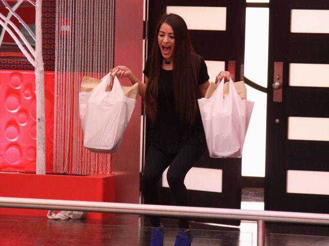 Big Brother Canada 2 – Episode 10 – Talla – 01