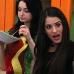Big Brother Canada 2 - Episode 10 - Talla - 03