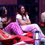 HGs telling stories