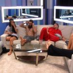 HGs in HoH room