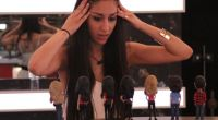 Neda on Big Brother Canada 2