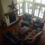 BBCAN2 Jury House - Living room