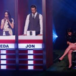 Neda & Jon in Round 3