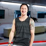 Bobby Hlad - Big Brother Canada 3