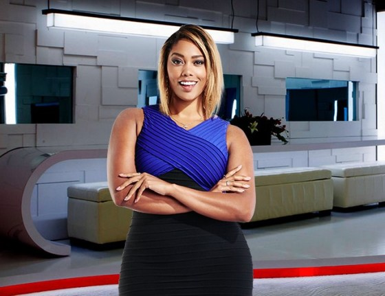 Brittnee Blair - Big Brother Canada 3