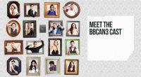Big Brother Canada 3 cast