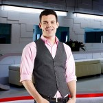 Kevin Martin - Big Brother Canada 3