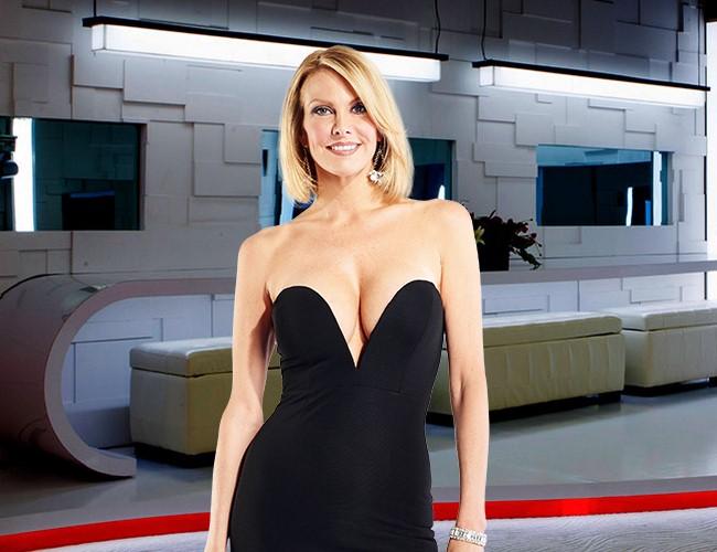 Patricia Risha Denner – Big Brother Canada 3