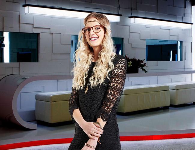 Sarah Hanlon – Big Brother Canada 3