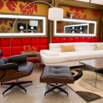 Big Brother Canada 3 - HoH Room seating