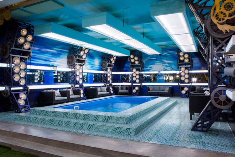 Big Brother Canada 3 – pool
