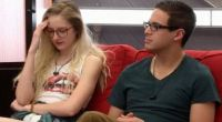 Sarah & Johnny face eviction on BBCAN3