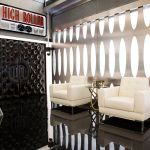 Big Brother Canada 4 - Living area 02