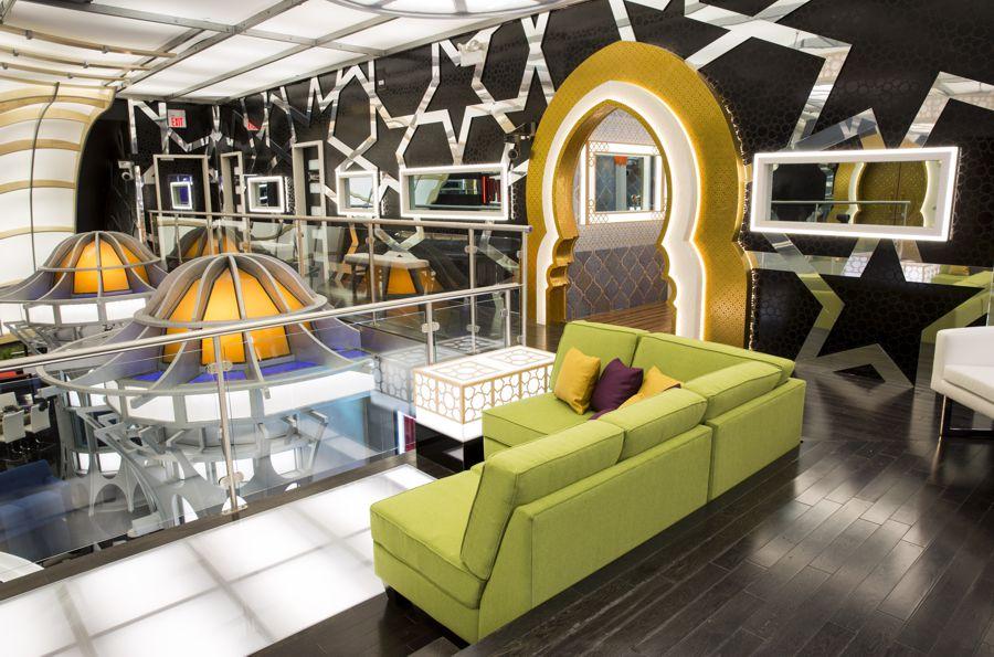 Big Brother Canada 4 – Living area 07