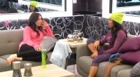 Christine & Loveita discuss the vote on BBCAN4