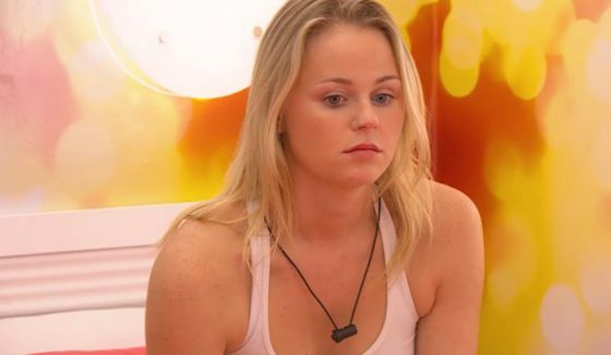 Maddy worries about the votes on BBCAN4