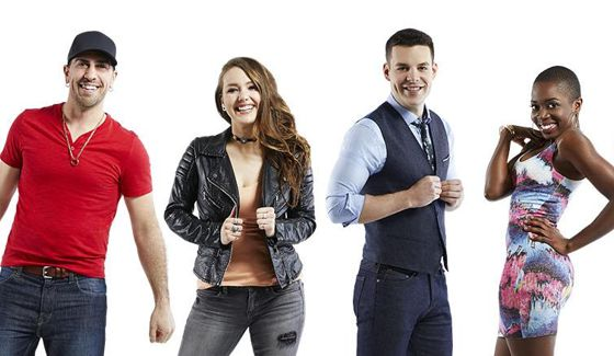 Big Brother Canada 5 cast reveal
