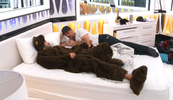 Bruno and the Bear on BBCAN5