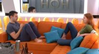 Kevin and Jackie talk noms plans on BBCAN5