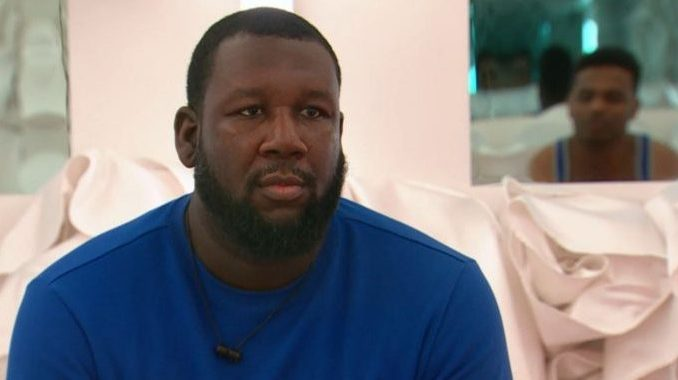 Big Brother Canada 6 Live Feeds Discussion Andrew Discusses His Feelings