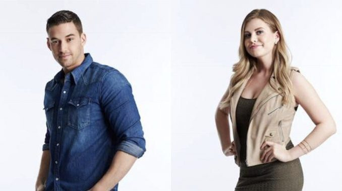 Big Brother Canada 6 Predictions Who Will Be Evicted Tonight - Week 3
