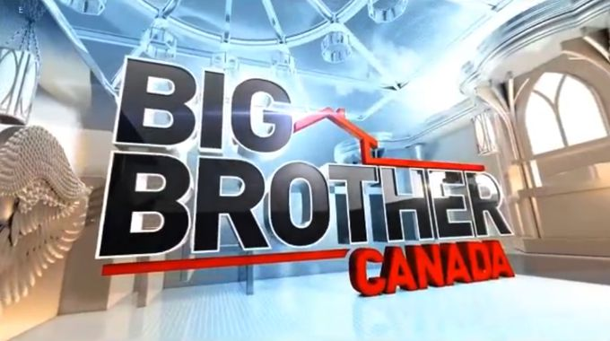 Big Brother Canada 6 on Global