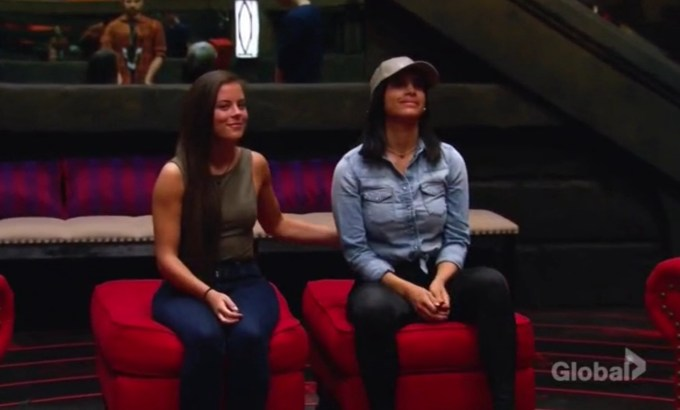Big Brother Canada 6 Triple Eviction Recap
