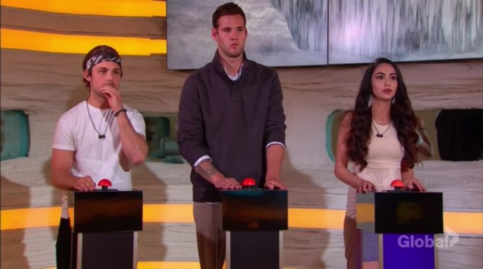 Big Brother Canada 6 Episode 27 Recap: The Race to Final Three
