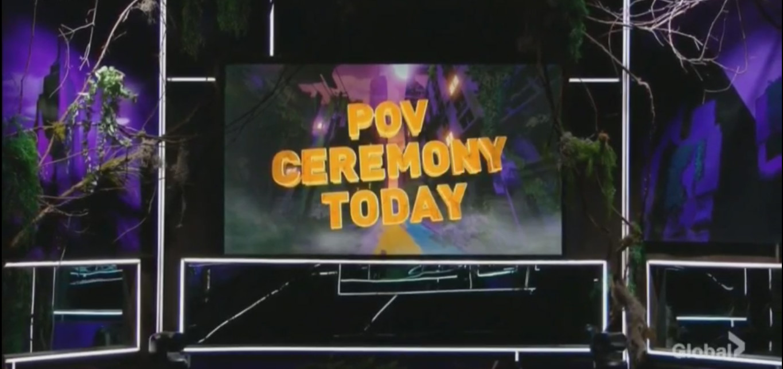 Big Brother Canada 9 Spoilers: Week 7 Power of Veto ...