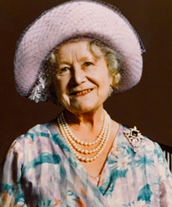 Mere De La Reine Elizabeth : reine, elizabeth, Majesté, Reine, Elizabeth, Mère, Canada.ca