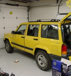 1990 jeep cherokee speaker wiring [ 1200 x 900 Pixel ]