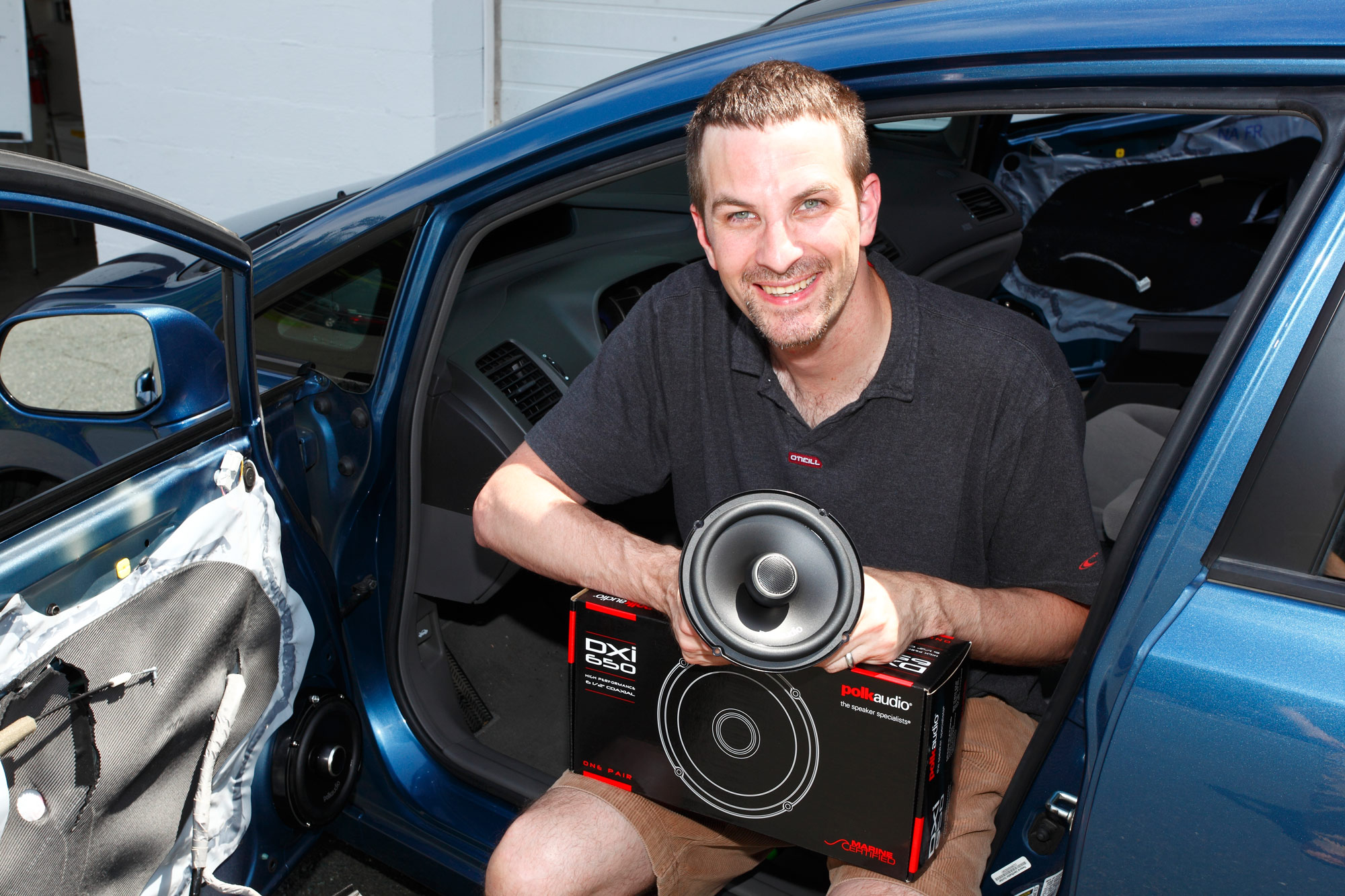 hight resolution of how to install car speakers