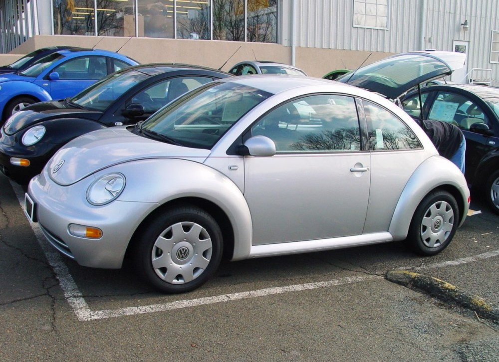 medium resolution of 1998 2010 volkswagen beetle