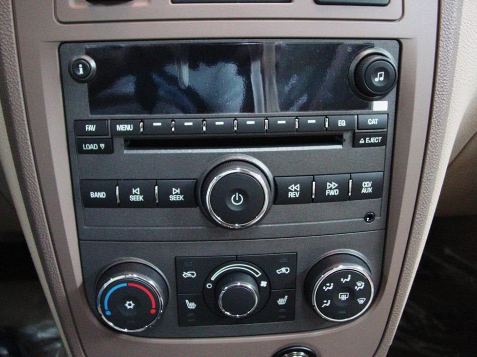 2007 Cobalt Wiring Diagram 2006 2011 Chevrolet Hhr Car Audio Profile