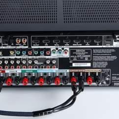 Bi Amp Wiring Diagram 1955 Chevy Truck Turn Signal Why Bi-amp Your Speakers?
