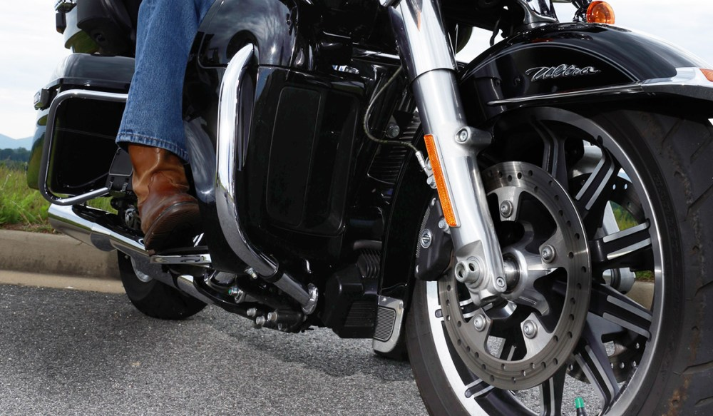 medium resolution of awesome audio for a harley davidson ultra glide