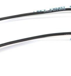 metra 72 4530 speaker wiring harness for select 1995 2005 gm and dodge vehicles at crutchfield canada [ 3830 x 1433 Pixel ]